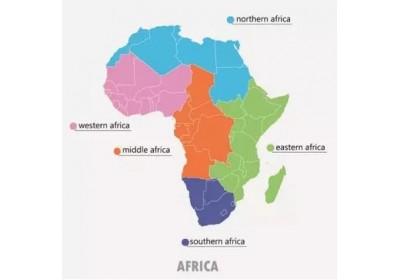 为什么说非洲是外贸企业复工复产后的关键目标市场!