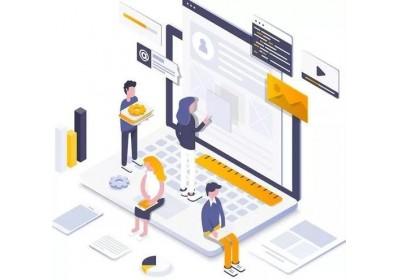 如何掌握网站产品页面布局?
