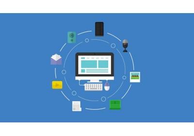 营销型网站建设的流程